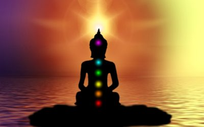 11/6/18 – What Are Chakras?